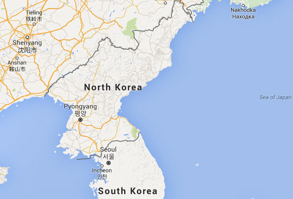 North Korea successfully tests rocket engines, to launch satellite