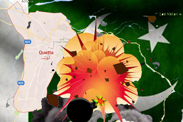 Quetta hospital blast: At least 53 casualties reported