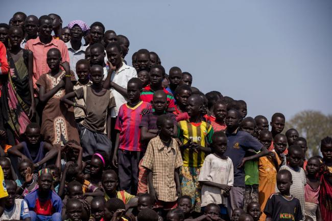 South Sudan: UN deputy humanitarian chief calls for end to civilian suffering