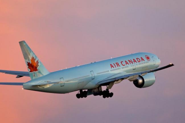 India-bound plane forced to return to Toronto