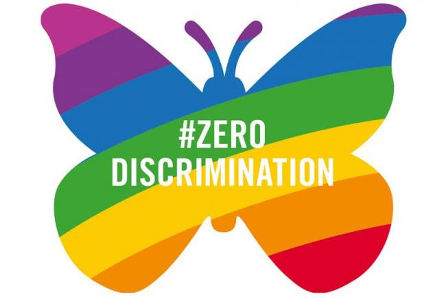 United Nations News Centre - 'Stand out and stand together,' says UN on Zero Discrimination Day