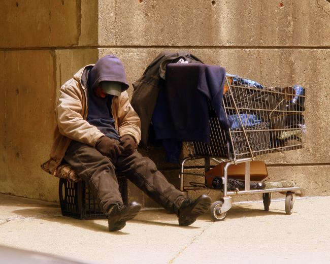 Poverty costs Toronto billions: Report