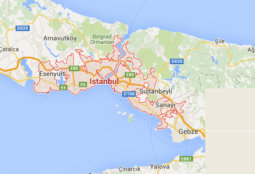 Turkey: Twin blasts rock Istanbul, kill 29, injure 166