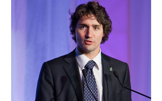 Canada PM Trudeau to travel to Brussels for inking Canada-EU trade deal