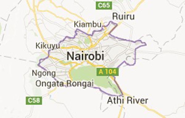 Kenya: Six-storey building collapses in Nairobi
