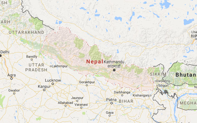 Nepal: Bus crashes into roadside eatery, 2 killed