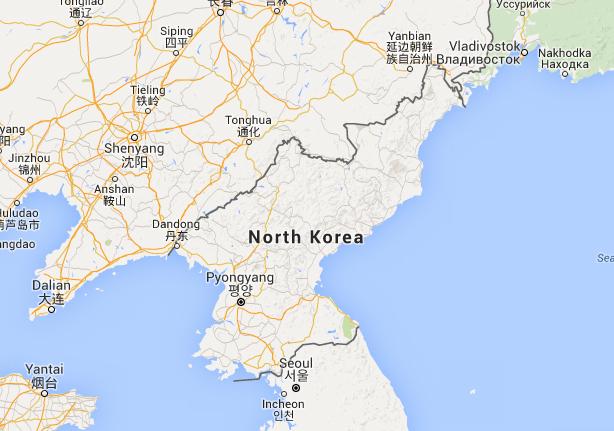 South Korea, United States warn North Korea