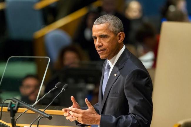 North Korea issue: Obama to meet  Park Geun-hye, Shinzo Abe