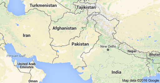 Pakistan: End impunity for so-called 'honour' crimes, says Amnesty International