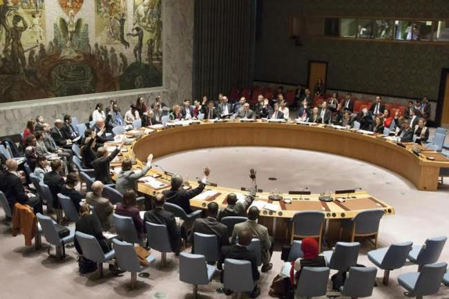 Security Council endorses steps to combat sexual exploitation by UN peacekeepers