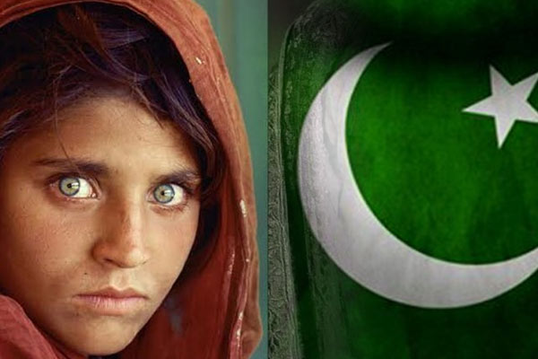 Sharbat Gula not to be deported to Afghanistan: Pak official