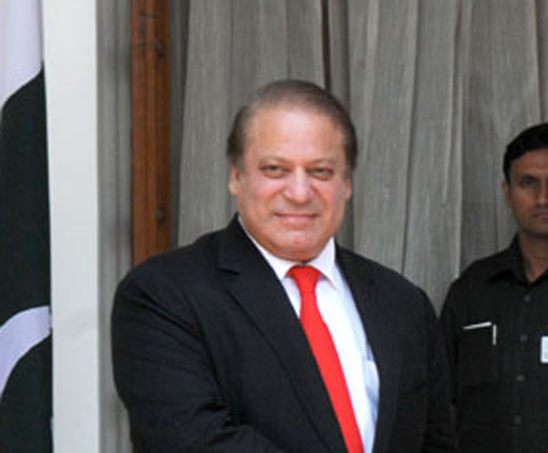 Nawaz Sharif says militants are attacking soft targets in Pakistan