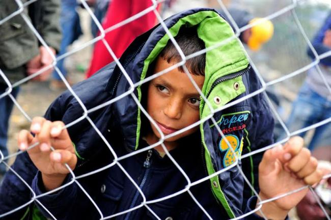 UN warns of imminent humanitarian crisis in Greece amid disarry in Europe over asylum