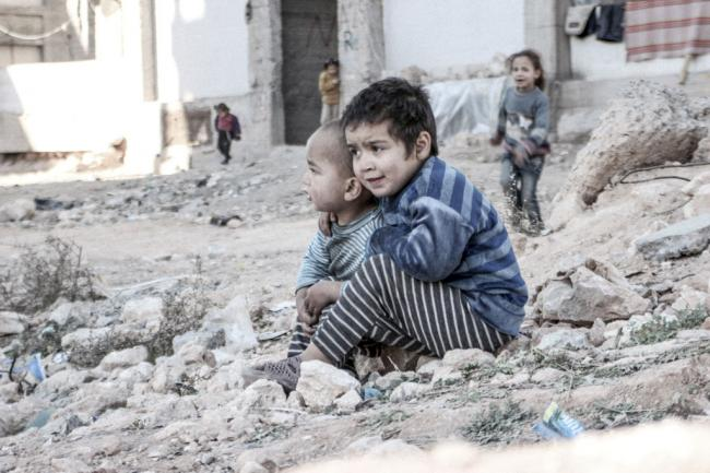 Syria: as conflict enters fifth year, UN-mediated peace talks resume in Geneva