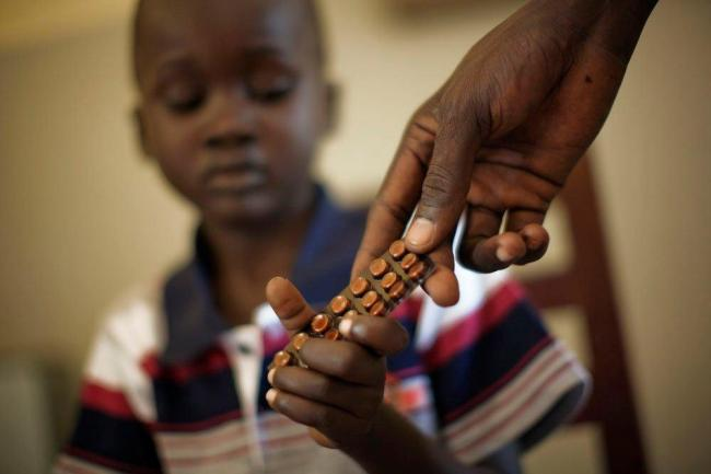 Fight against tuberculosis only 'half-won,' UN chief says on World Day