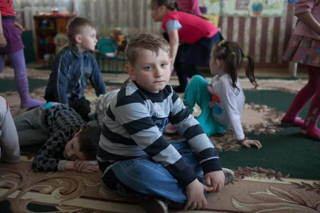 Ukraine: growing despair among over three million civilians in conflict zone - UN report