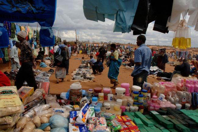 UN agency welcomes Malawi's decision to reopen former camp for Mozambique refugees