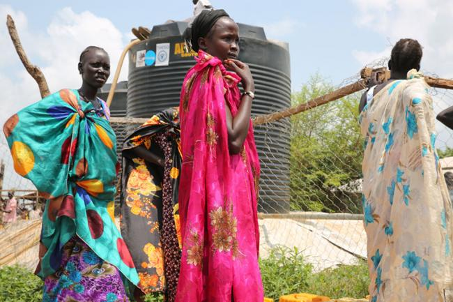 UN rushes to ramp up support for South Sudan's battle against cholera outbreak