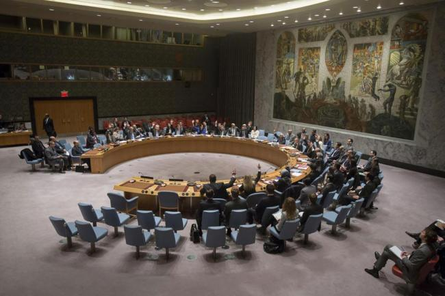 Security Council extends mandate of UN ion in Libya for three months