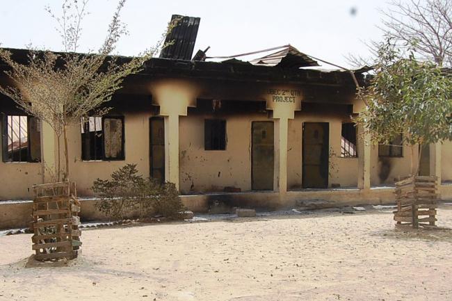 UN chief condemns double suicide bombing in north-east Nigeria