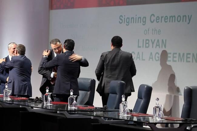 Libya: Security Council renews call for global support for national unity government