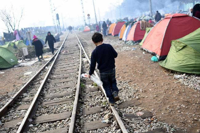 UN rights chief concerned over 'collective expulsion' of migrants after EU-Turkey deal