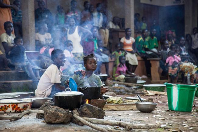 Central African Republic: UN humanitarian coordinator 'outraged' at attacks on aid vehicles