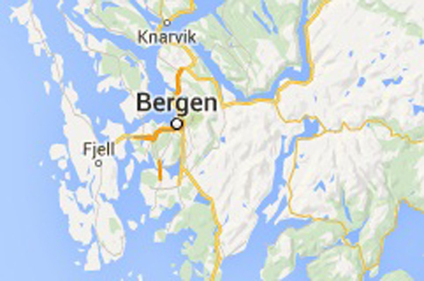 Norway: Helicopter crashes with 13 onboard