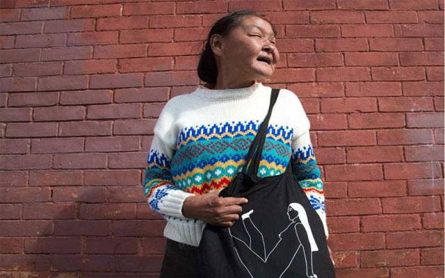 Annie Pootoogook, Inuit artist body found in Ottawa river