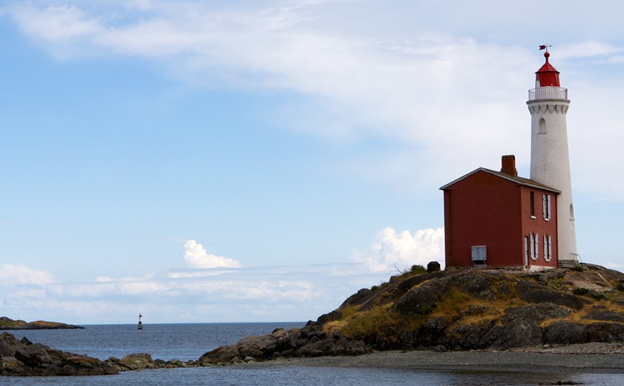 Federal heritage status granted to three lighthouses in Atlantic Canada