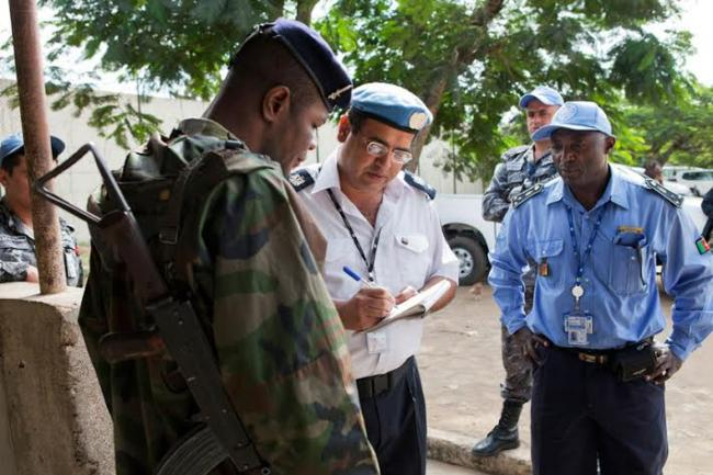 Côte d'Ivoire: beach resort attack 'horrible act of violence,' says UN tourism agency