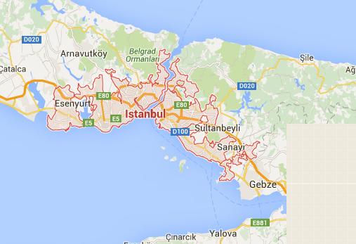 11 killed in Istanbul bomb attack