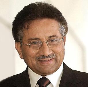 Bugti murder: Balochistan High Court issues arrest warrants against Musharraf
