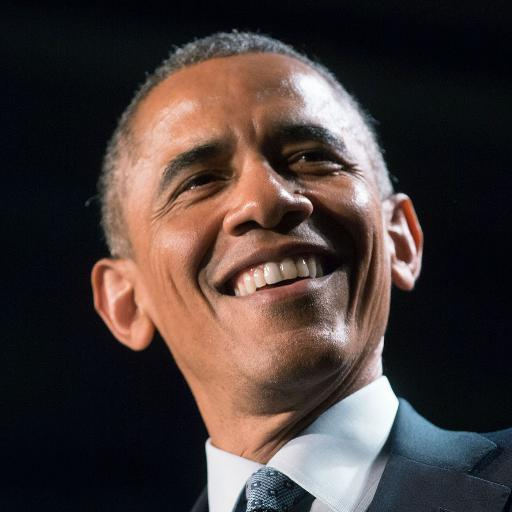 You fit right here, Obama tells American Muslims