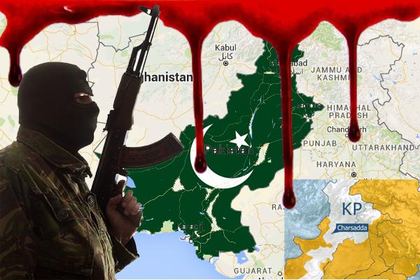 Gunmen attack Pakistan university