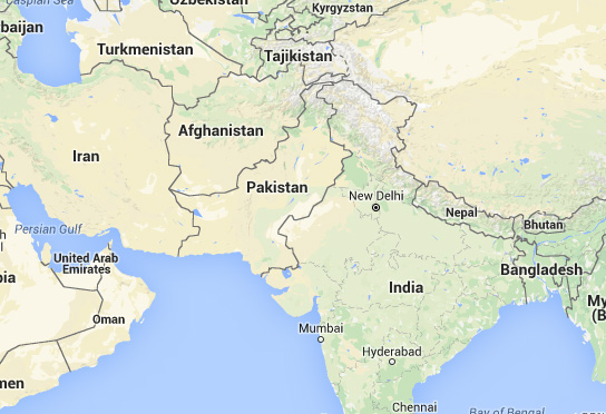 Mumbai man who went missing in Afghanistan traced in Pakistan