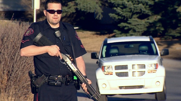 Homicide cases in Canada's Alberta region rises high