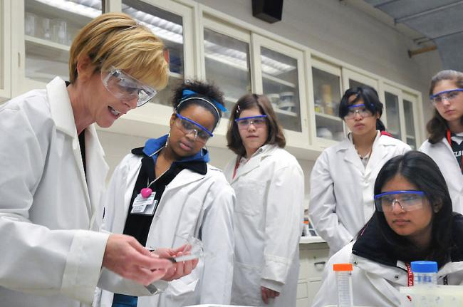 Canada constantly ranks 4th globally in Science education: reports