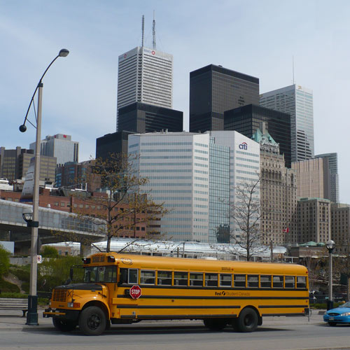 School buses running in Toronto after deal gets finalised