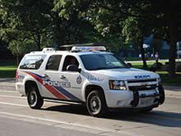 Man dies in elevator accident in Downtown Toronto