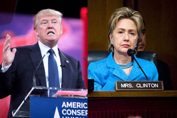 US:Trump accepts Republican presidential nomination