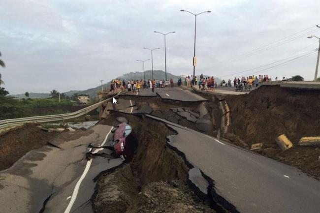 Deadly quakes in Japan and Ecuador spotlight need for rigorous structural safety standards – UN