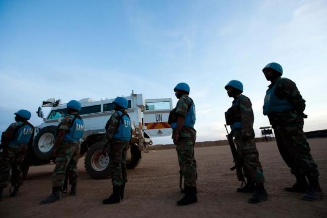UN and African Union condemn ambush on peacekeepers in Darfur