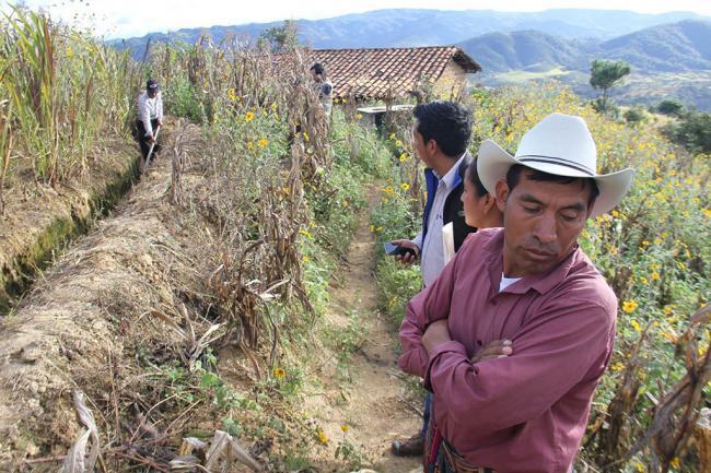 UN highlights risk reduction, mitigation to combat El Niño's impact in Central America's Dry Corridor