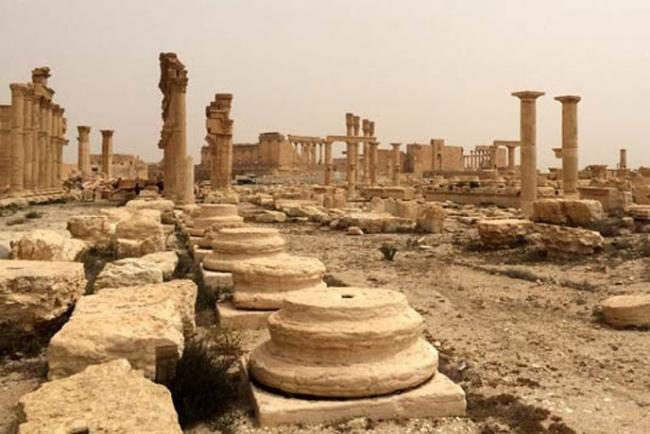 Destruction of cultural heritage is an attack on people and their fundamental rights – UN expert
