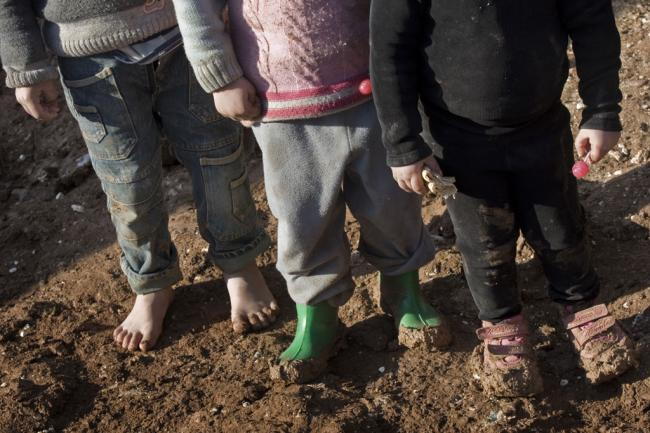 One in 10 Syrian refugees will need resettling, UN agency warns ahead of conference