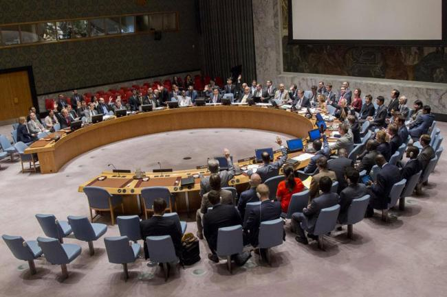 Security Council extends mandates of UN peacekeeping operations in Darfur, Golan and Mali