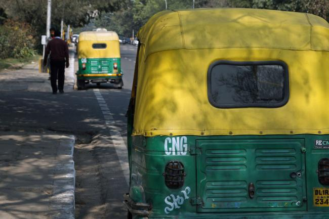 All countries should see air pollution in Delhi as 'wake-up call' – UNICEF