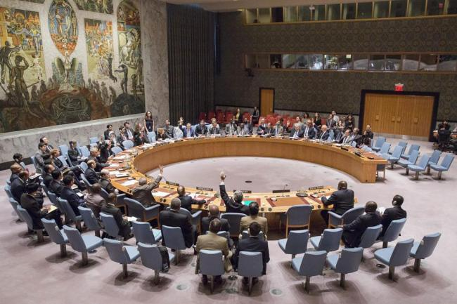 Security Council approves regional protection force for UN mission in South Sudan