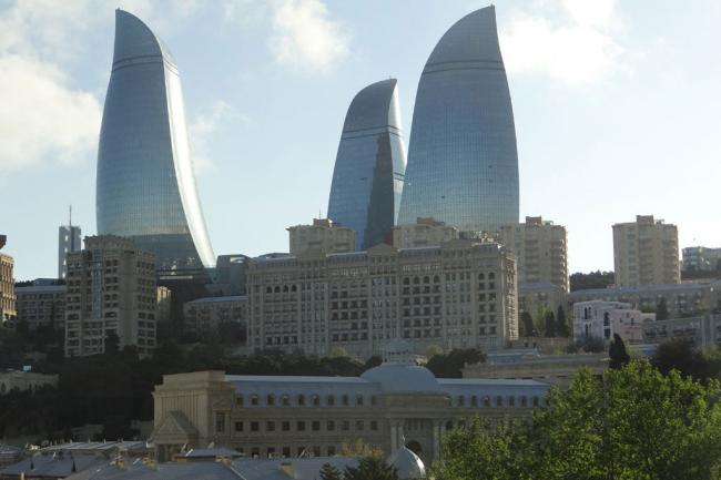 BAKU: UN Global Forum ends with renewed commitment to create inclusive societies